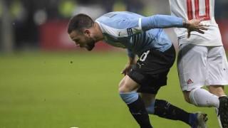 Con Nández en el equipo, Uruguay busca la semi - Diego Muñoz - DelSol 99.5 FM