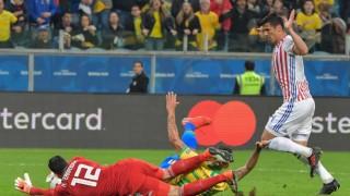 """""""Brasil logró la clasificación, pero sufrió más de la cuenta"""" - Comentarios - DelSol 99.5 FM"""