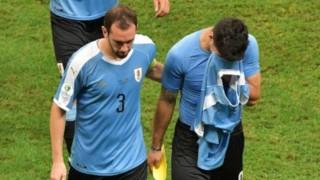 """""""Es una historia de dolor porque Uruguay hizo mucho más para ganar que Perú, y perdimos"""" - Comentarios - DelSol 99.5 FM"""