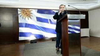 Los dos climas que alternaron en el comando de Larrañaga: desánimo y esperanza - Informes - DelSol 99.5 FM