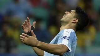 Luis Suárez tras la eliminación ante Perú - Imitaciones - DelSol 99.5 FM