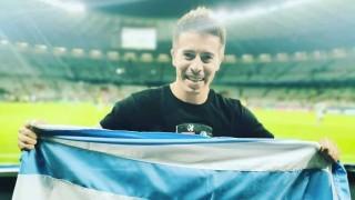 Rafa Cotelo desde Brasil sobre la eliminación de Uruguay - Audios - DelSol 99.5 FM