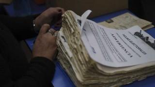 Informe de Ranchero sobre las elecciones internas - Ranchero - DelSol 99.5 FM