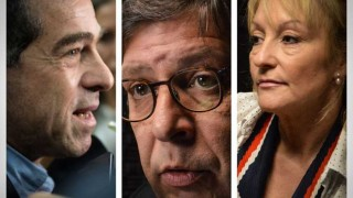"""Miranda y la """"unión ultraderechista"""", Talvi y la renovación, Cosse y su aporte en la campaña - NTN Concentrado - DelSol 99.5 FM"""