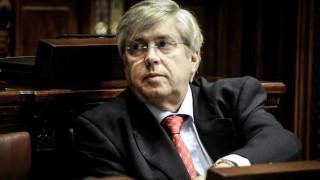 Para Tabaré Viera el mejor candidato a vicepresidente es Sanguinetti - Audios - DelSol 99.5 FM
