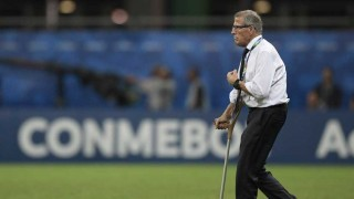 Entre la desilusión y el cambio de modelo de juego de Uruguay - Diego Muñoz - DelSol 99.5 FM