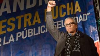 El Partido Comunista apoya a Carolina Cosse como candidata a vice - Entrevistas - DelSol 99.5 FM