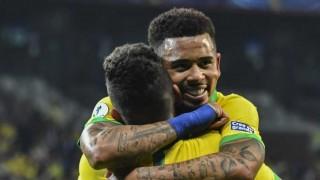 Brasil en la final y el VAR en discusión  - Diego Muñoz - DelSol 99.5 FM
