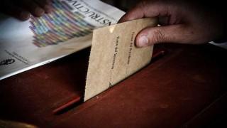 Elecciones internas: análisis de la votación en el interior - Patente Única - DelSol 99.5 FM