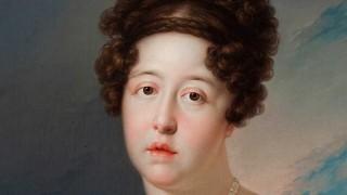 María Isabel de Braganza, reina consorte de España - Segmento dispositivo - DelSol 99.5 FM
