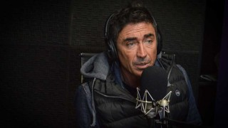 """Kairo Herrera: """"El que me dio una clase de locución fue el 'flaco' Esmoris"""" - La Entrevista - DelSol 99.5 FM"""