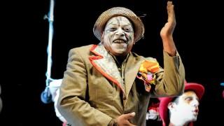 """Campiglia con una noticia bomba: ¡el """"Dios Negro"""" sale en Nazarenos! - Edison Campiglia - DelSol 99.5 FM"""