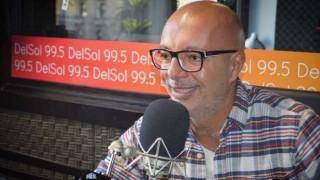 La vida de Hugo Soca, el día que asumió su orientación sexual y la importancia del campo en la cocina - Charlemos de vos - DelSol 99.5 FM