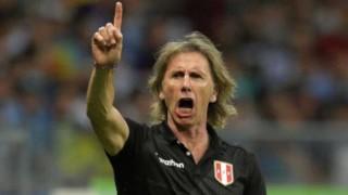 Los logros de Ricardo Gareca al frente de la selección de Perú - Informes - DelSol 99.5 FM