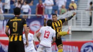 Peñarol 2 - 1 Nacional - Replay - DelSol 99.5 FM