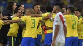 """""""Brasil demostró ser un equipo trabajado y es campeón de la Copa América"""" - Comentarios - DelSol 99.5 FM"""