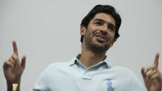 El Loco Abreu en Locos por el Fútbol - Entrevistas - DelSol 99.5 FM