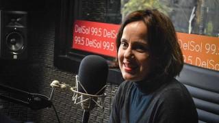 Insomnio, ensoñaciones y una crítica a la moda de machacar con cumplir los sueños - Ines Bortagaray - DelSol 99.5 FM