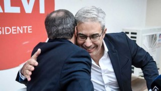 Constitucionalista afirma que la Corte habilitaría candidatura de Silva - Entrevistas - DelSol 99.5 FM