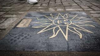 ¿Qué estrella no puede faltar en la Peatonal Sarandí? - Sobremesa - DelSol 99.5 FM