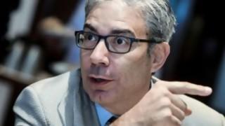 """Robert Silva no acompaña la reforma """"Vivir sin miedo"""" ni la campaña estudiantil contra ella  - Entrevistas - DelSol 99.5 FM"""