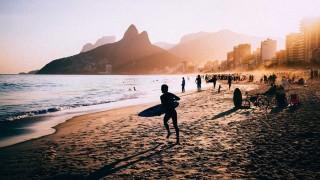 Río, me gustás - Tasa de embarque - DelSol 99.5 FM