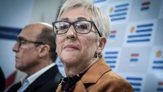 La denuncia a Graciela Villar por posible usurpación de título - Titulares y suplentes - DelSol 99.5 FM