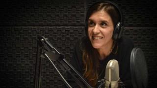 """Paula Scorza sobre el periodismo: """"es muy difícil desconectarse de la actualidad"""" - La Entrevista - DelSol 99.5 FM"""