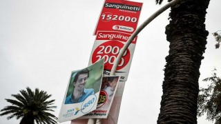 Cartelería política: quién paga las multas y la posibilidad de prohibición - Informes - DelSol 99.5 FM