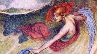 Doncellas hermosas en la mitología clásica - Segmento dispositivo - DelSol 99.5 FM