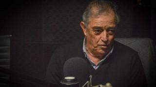 El Manini Ríos que estuvo en la JUP y votó al FA tres veces - Entrevista central - DelSol 99.5 FM