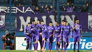 Nacional 1 - 2 Defensor Sporting - Replay - DelSol 99.5 FM