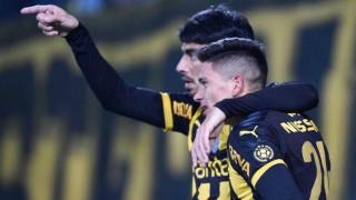 """""""Peñarol tuvo buenas sociedades ofensivas, goleó y jugó bien"""" - Comentarios - DelSol 99.5 FM"""