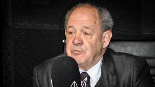 """""""Cri cri"""": eso responde el sistema político ante el pedido de transparencia - Entrevistas - DelSol 99.5 FM"""