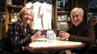 Cosse, Villar y un breve café (la parodia de Darwin) - Titulares y suplentes - DelSol 99.5 FM