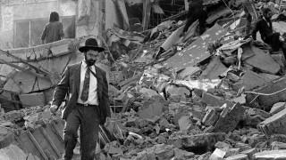 AMIA: 85 muertos, 25 años y ni un solo detenido - Facundo Pastor - DelSol 99.5 FM