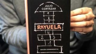 Rayuela: la contracolumna - El guardian de los libros - DelSol 99.5 FM