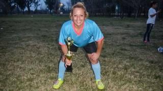 La primera jugadora trans en el fútbol femenino de OFI - Audios - DelSol 99.5 FM