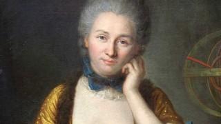 El triángulo amoroso entre Voltaire, Émilie du Châtelet y su marido - Segmento dispositivo - DelSol 99.5 FM
