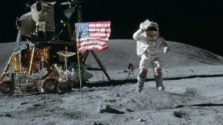 Por qué el hombre fue a la luna y por qué no volvió - Ronda NTN - DelSol 99.5 FM