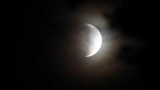 """La """"impansión"""" de los candidatos y la explosión que dio origen a la Luna - NTN Concentrado - DelSol 99.5 FM"""