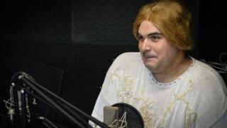 Alzira junto a los galanes - Audios - DelSol 99.5 FM