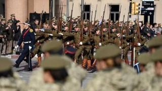 Ley militar: ¿"anteojeras ideológicas" o ley clave? - Informes - DelSol 99.5 FM
