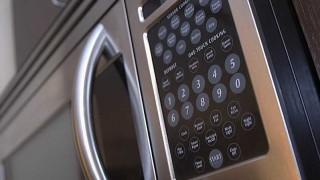 En el horno: la defensa del microondas de Leticia - Leticia Cicero - DelSol 99.5 FM