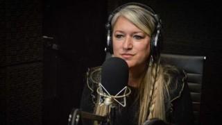 Leti Cohen como invitada especial en la Sobremesa - Sobremesa - DelSol 99.5 FM