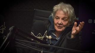 """Topolansky: ubicar a Manini Ríos en el """"paquete"""" del """"bolsonarismo"""" sería un """"error craso"""" - Entrevista central - DelSol 99.5 FM"""