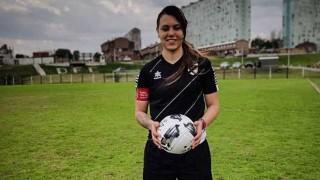 La gran goleada de Danubio en el fútbol femenino - Deporgol - DelSol 99.5 FM