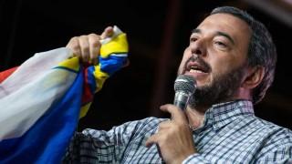 """El discurso de Villar de oligarquía y pueblo """"es una caricatura"""" - Entrevistas - DelSol 99.5 FM"""
