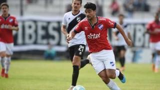 """""""Bergessio juega al límite y es fundamental para el equipo"""" - Entrevistas - DelSol 99.5 FM"""