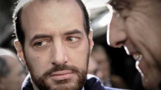 """Una reunión entre Martínez y Amado por una oferta """"político electoral"""" - Titulares y suplentes - DelSol 99.5 FM"""
